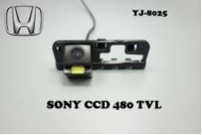 Штатная камера заднего вида для HONDA CIVIC 2007-2011