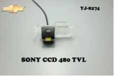 Штатная камера заднего вида для CHEVROLET SAIL 2010-2011