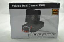 Видеорегистратор Carcam X2 dual