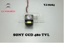 Штатная камера заднего вида для CITROEN DS