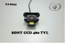 Штатная камера заднего вида для GREAT WALL COWRY V80 , M4