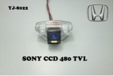 Штатная камера заднего вида для HONDA CRV