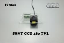 Штатная камера заднего вида для AUDI A4L , A6L 2012-2013
