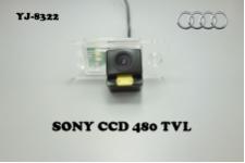 Штатная камера заднего вида для AUDI Q7 , A8L