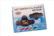 Автомобильный видеорегистратор V660