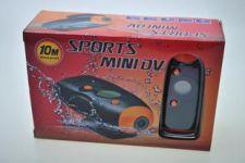 Sports Mini DV - экшн-камера