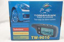 Автоохранная система Tomahawk TW-9010