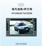 Головное устройство для HYUNDAI TUCSON