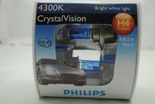CRYSTAL VISION H4 4300K